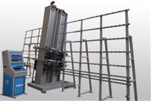 CNC سوراخکاری شیشه