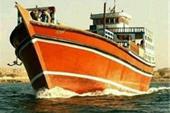 حمل و واردات کالا از دبی توسط لنج
