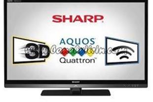 تلویزیون ال ای دی سه بعدی شارپ LED TV 3D 40LE835