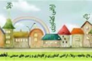 فروش زمین  باغ ، باغچه ، ویلا در سهیلیه و کوهسار