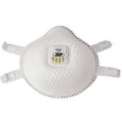 ماسک تنفسی JSP انگلیس کلاس FFP3 ساده مدل 832 High - 1
