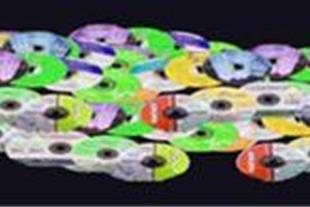 تکثیر به صورت صنعتی cd