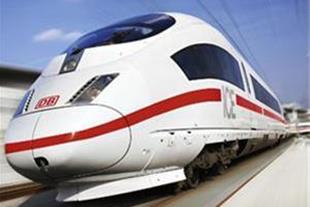بلیط قطار اروپا