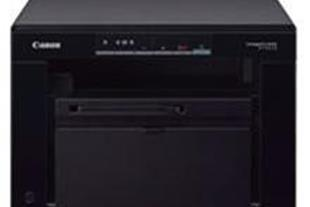 فروش اینترنتی پرینتر چندکاره لیزری Canon MF3010