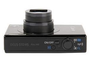 دوربین عکاسی دیجیتال کانن Ixus 510 HS