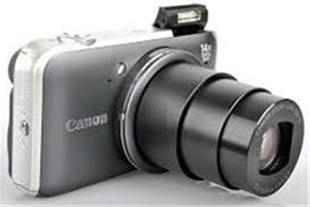 دوربین عکاسی دیجیتال کاننPowershot SX220 HS