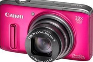 دوربین عکاسی دیجیتال کانن Powershot SX240 HS