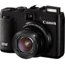 دوربین عکاسی دیجیتال کانن Powershot G16