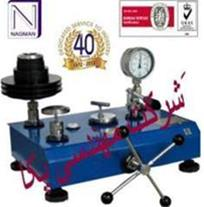 کالیبراتور فشار Nagman مدلH6600