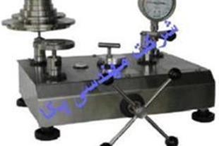 کالیبراتور فشار/دد ویت تستر/ترازوی فشار مدل Nagman