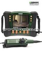 بروسکوپ ، دوربین بازرسی ، ویدئو بروسکوپ  HDV640
