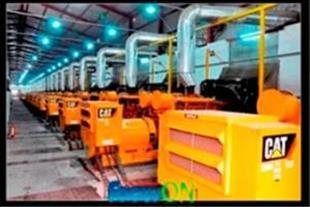نصب و راه اندازی موتور ژنراتورهای گازسوز  Guascor