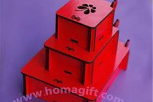 جعبه کادو چوبی – خرید انواع جعبه