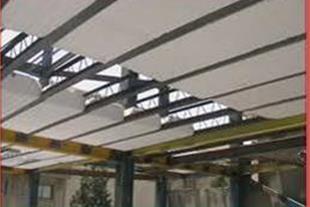 اجرای انواع سقف در استان کرمان