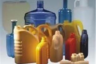 فروش مواد اولیه پلاستیک
