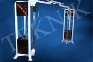 تولید کننده دستگاه بدنسازی و آیروبیک - 1