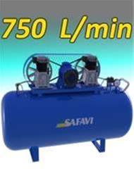 کمپرسور 750 لیتری ، فروش کمپرسور 750 لیتری - 1