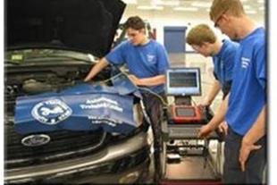 فروش دیاگ تجهیزات تعمیرگاهی آموزش تعمیرات خودرو - 1