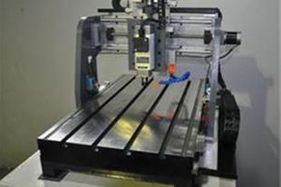فرز سی ان سی رومیزی ( پانتوگراف CNC )