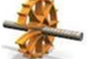 اسپیسر گرد دیوار - ارس پلاست