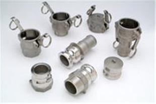 اتصالات و کوپلینگ های گوشوارهای و فشار قوی - 1