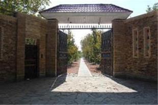 2 هکتار باغ ویلا شهریار ملارد کد:628