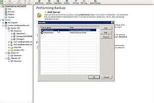 آموزش کامل نرم افزار Veeam Backup and Replication