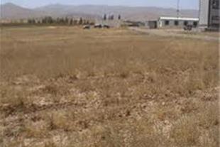 فروش زمین با سند در ملارد