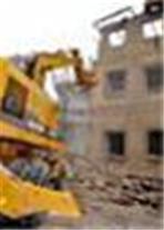خاکبرداری ساختمان -