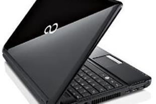 لپ تاپ fujitsu(کارکرده)