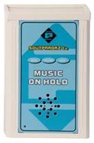 موزیک پشت خط تلفن Music on Hold