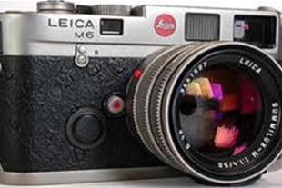خرید و فروش وتعمیر دوربینهای عکاسی آنالوگ قدیمی
