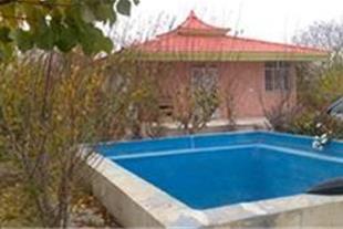 فروش باغ 1000متری با بنای زیبا در ملارد کد130