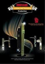 فروش انواع قفل و یراق آلات-شرکت قفلکار