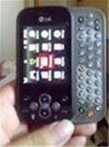 گوشی ال جی مدل ks-360