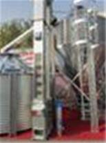 طراحی ،تولید وفروش سیلوهای ذخیره سازی غلات وخوراک