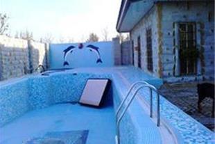 فروش باغ ویلا با 450 متر ویلا کد:300
