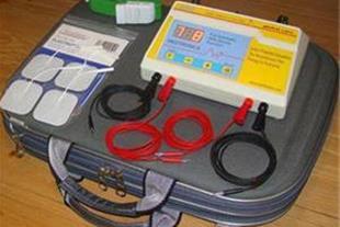 درمان زخم دیابتی با دستگاه ای پی اس