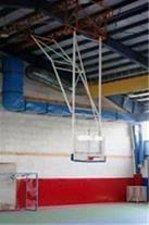 تولید انواع پایه بسکتبال سالنی لوتوس فیتنس