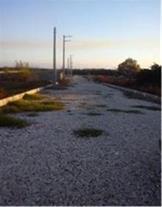 فروش استثنایی زمین ساحلی ساری فرح آباد جاده پلاژها