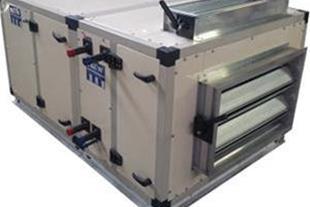 شرکت فلو تولید کننده  انواع هواساز