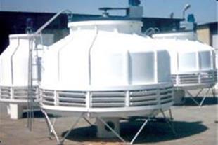ساخت برج خنک کننده - فروش برج خنک کننده