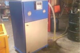 دستگاه فیلتراسیون روغن و سوخت