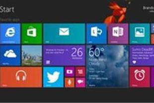 سیستم عامل Windows 8.1 64 & 32 Bit