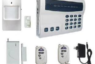 آموزش نصب دزدگیر و اعلان حریق و سیستم های امنیتی - 1