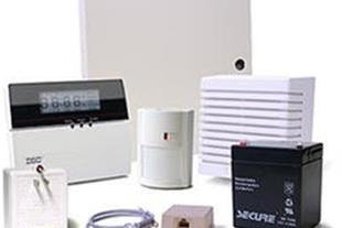 آموزش نصب دزدگیر منازل و اماکن و کارخانجات - 1