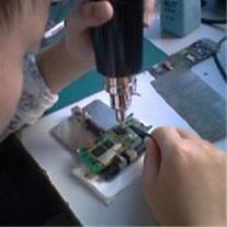 با آموزش تعمیرات موبایل شغل مناسبی برای خود داشته