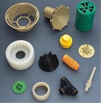 طراحی و تولید قطعات پلاستیکی