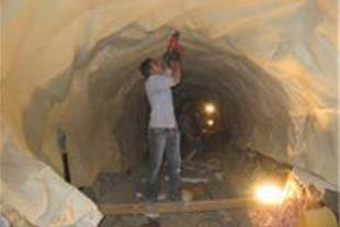 پارسیان مهارسنگ مجری پروژه های ایزولاسیون ، زهکشی