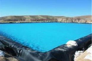 احداث دریاچه های مصنوعی با ژئوممبران